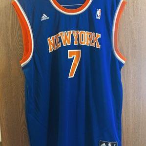 Carmelo Anthony New York Knicks Jersey